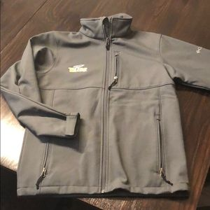 Lightweight but warm University of Toledo jacket